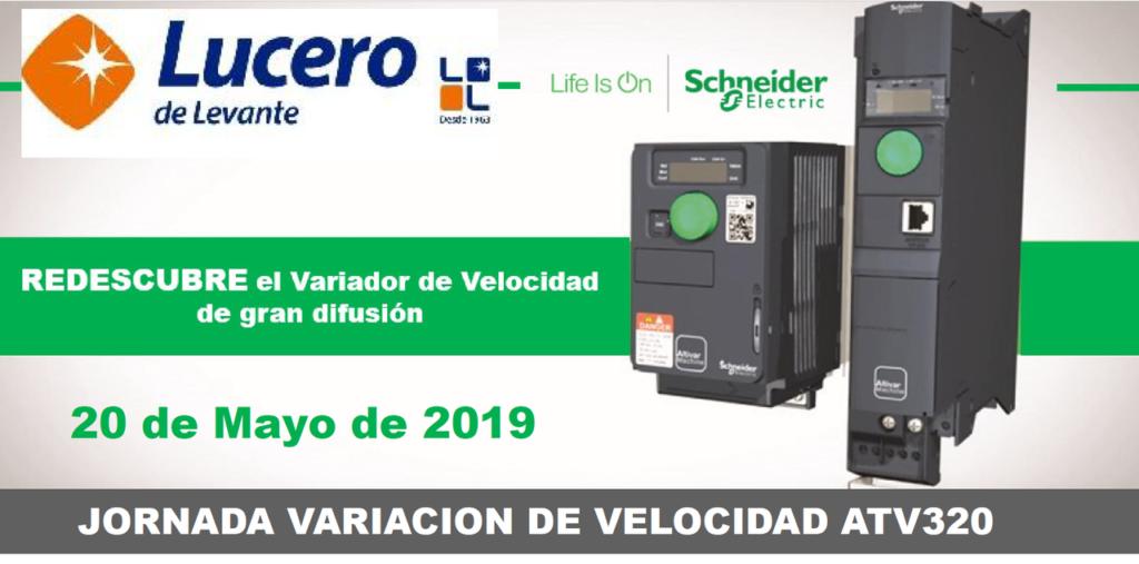 JORNADA VARIACIÓN DE VELOCIDAD ATV320