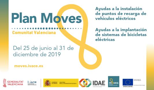 2019-7-1 plan moves sub cargadores coche electr