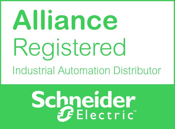 Lucero de Levante  certificado por parte de Schneider Electric como distribuidor especialista en Automatización