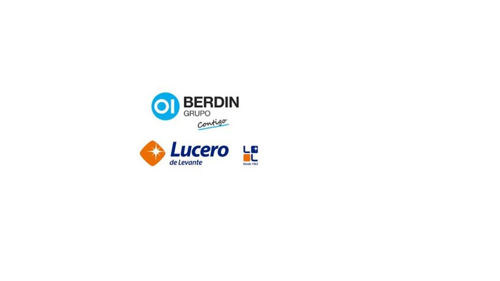 Berdin Grupo  adquiere Lucero de Levante